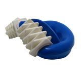 Cellulite massager blauw