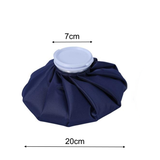 Afmetingen ice bag